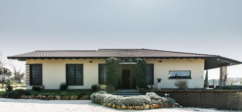 Casa Bautiz