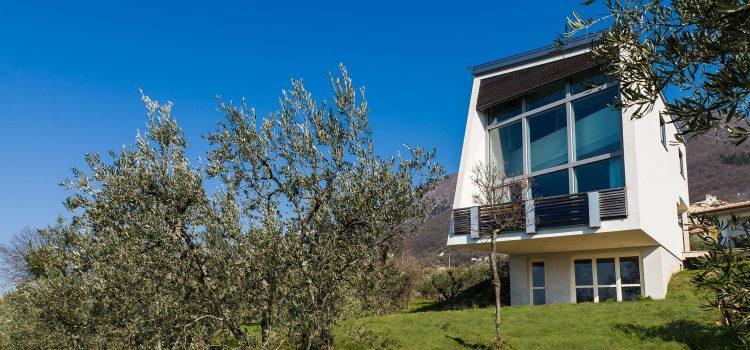 Casa in legno passiva classe energetica passiva for Piani di casa in stile ranch contemporaneo