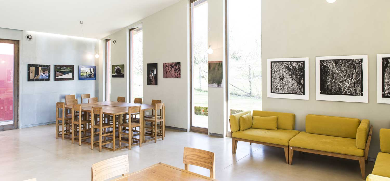 Casa in legno stile contemporaneo - Stile contemporaneo casa ...