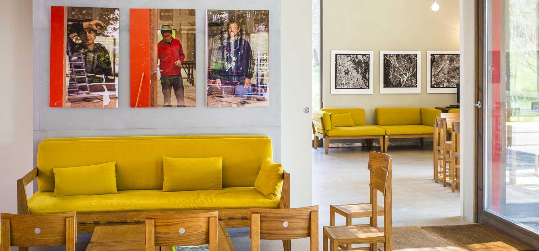Casa in legno stile contemporaneo - Casa stile contemporaneo ...