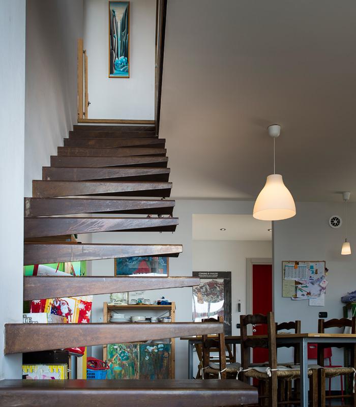 La casa passiva in legno case in legno passive bautiz for Case in legno passive