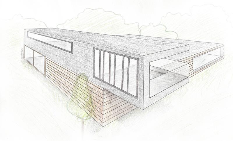 Progettazione casa passiva