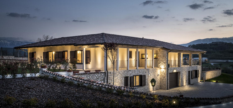 Bautiz case in legno scegli di vivere meglio in una casa in legno bautiz - Vivere in una casa di legno ...
